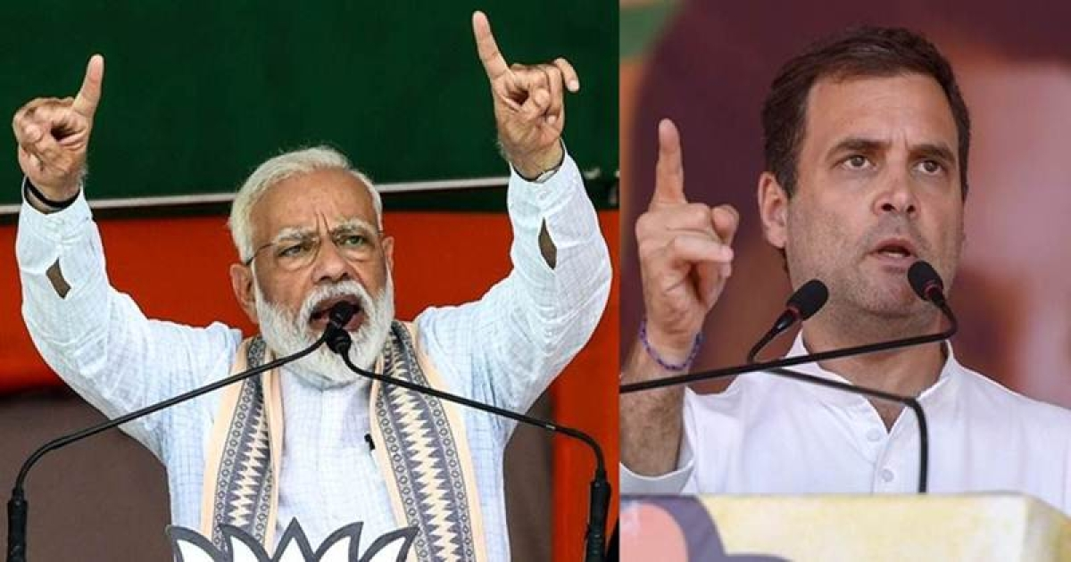 After Rahul Gandhi's 3 questions, Congress leaders say #ModiMuhKholoChinaBolo