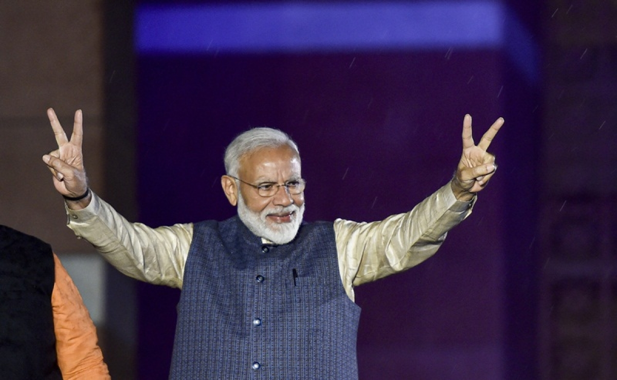 An alternative vision can only take on PM Modi