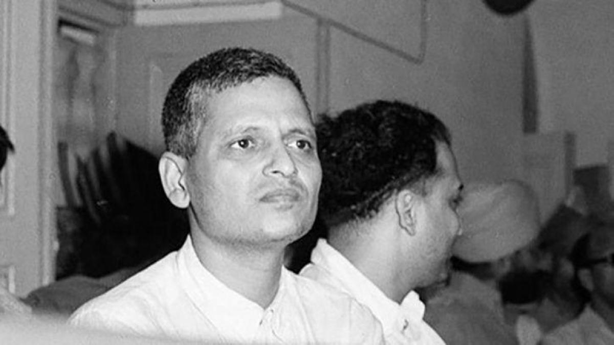 Why I killed Gandhi: Godse's final address