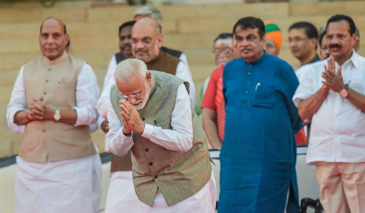 (PTI Photo/Vijay Verma)