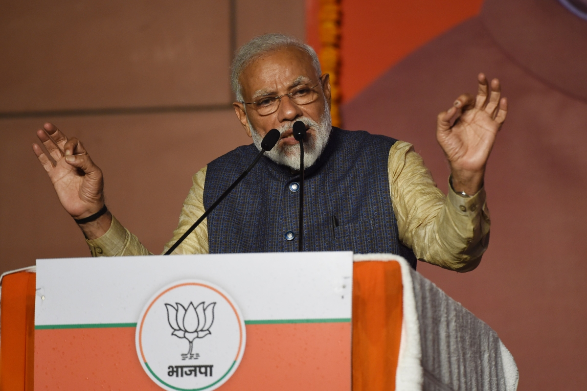 Modi 2.0: New government likely to take oath on May 30