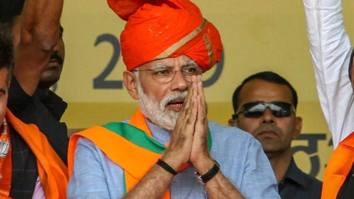 Families of over 40 BJP workers killed in political violence in West Bengal invited for PM Modi's swearing-in ceremony
