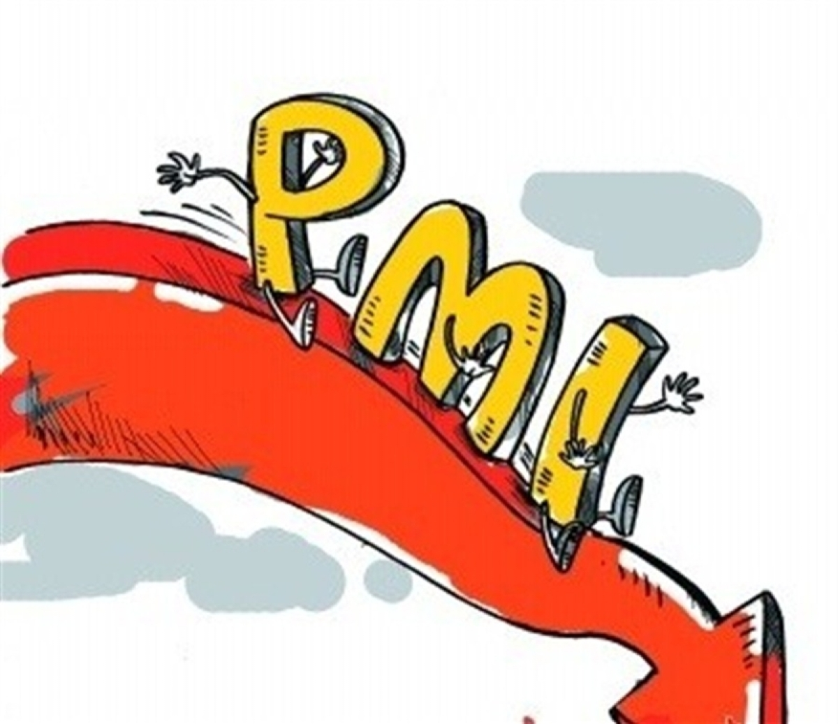 India's manufacturing sector growth slows: PMI