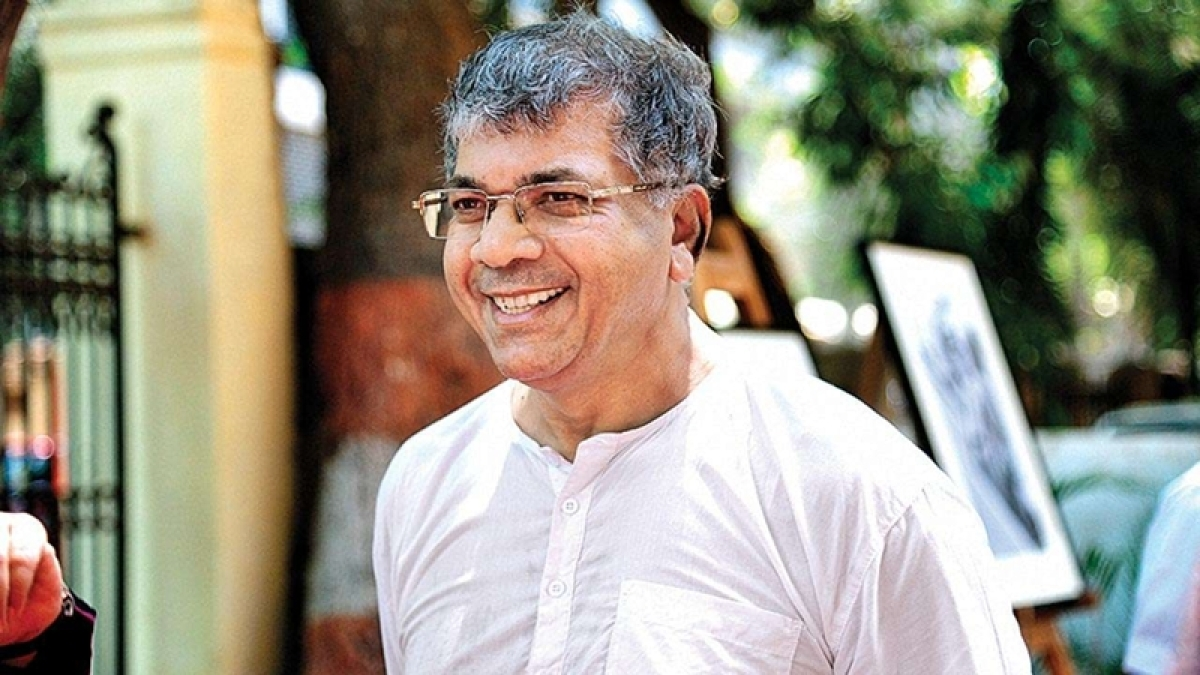 NathuramGodse was a terrorist: Prakash Ambedkar