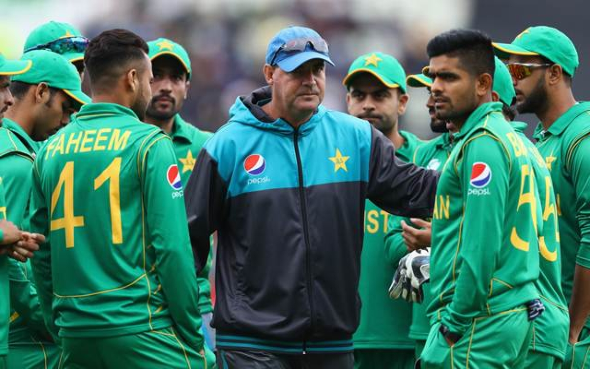 World Cup 2019: Wives, families of Pakistan players not to travel with team