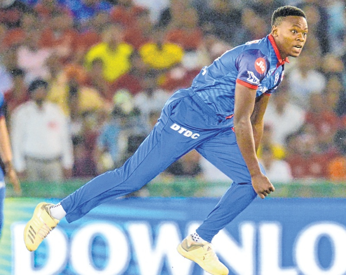 South Africa call back Kagiso Rabada, will miss Indian Premier League