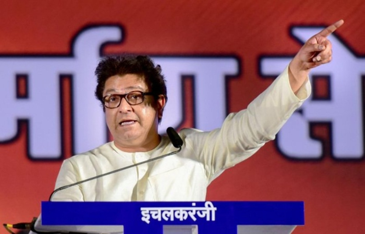 Raj Thackeray says 'will honour summons', urges supporters to maintain calm