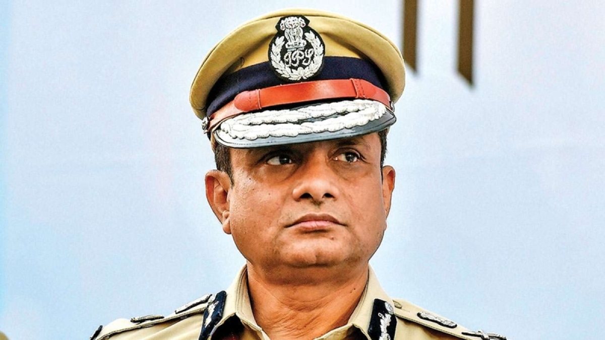 CBI sends 'documents' to ADG CID Rajeev Kumar's office