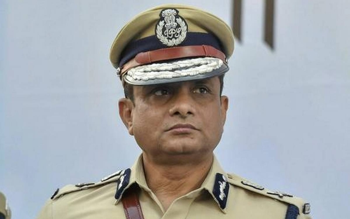 Supreme Court wants proof for custodial quizzing of ex-Kolkata top cop