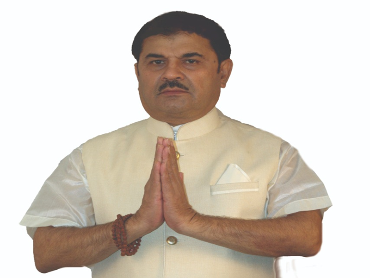Rs 1107 crore! Assets of Ramesh Kumar Sharma, the richest candidate in final phase of LS Elections 2019