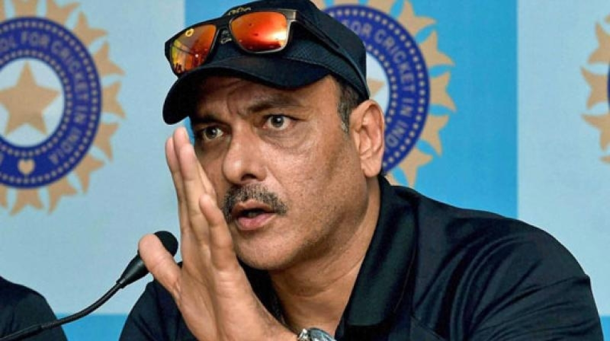 India has enough ammunition for the World Cup: Shastri