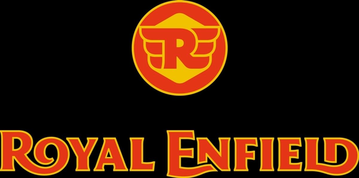 Royal Enfield sales dip 17 pc
