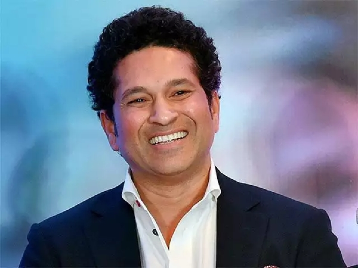 Beautiful tracks for batsmen but bowlers won't get lateral movement at World Cup in UK: Sachin Tendukar