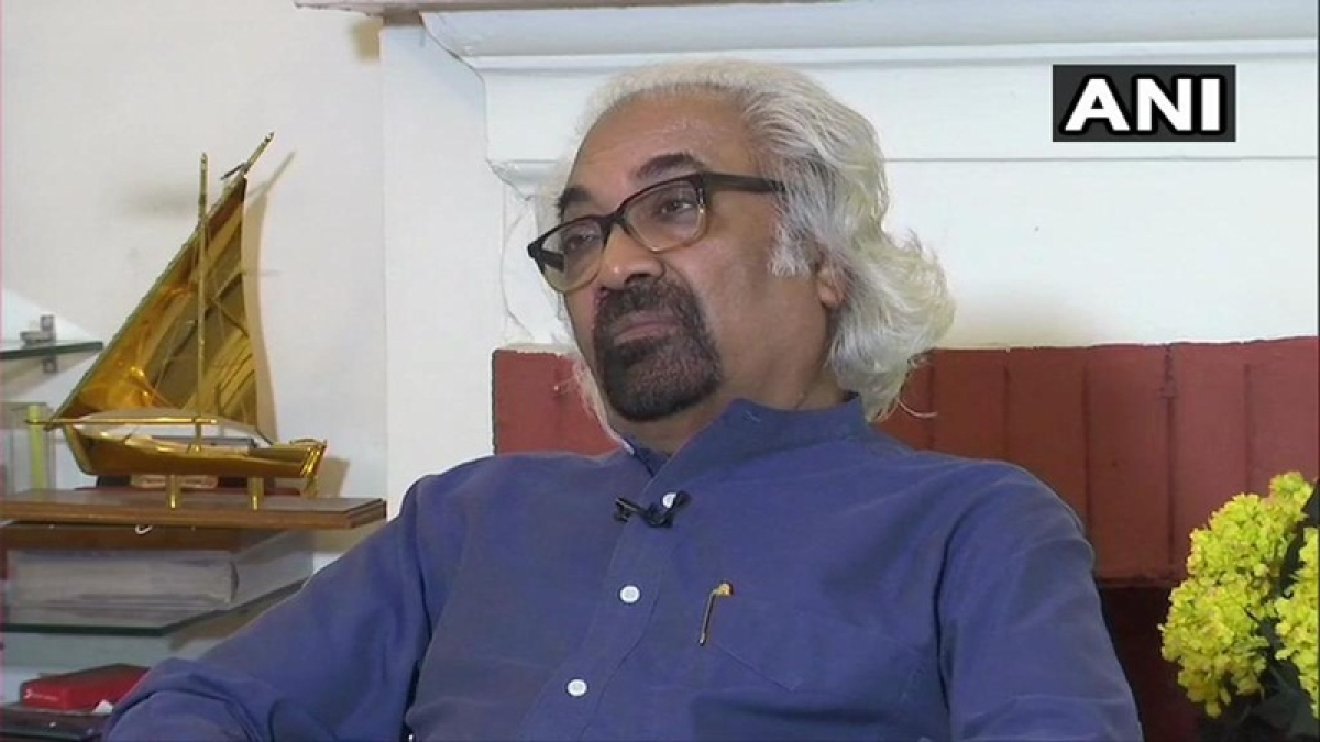 BJP twisting my words on anti-Sikh riots to distort facts, divide us and hide their failures: Sam Pitroda
