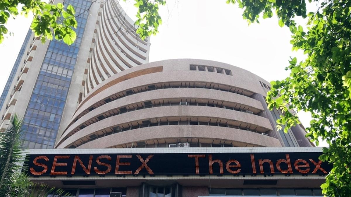 Nine companies add  Rs 82,379.79 crore in m-cap