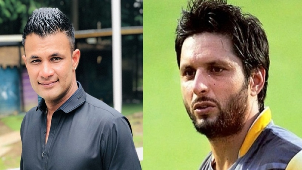 Shahid Afridi is a selfish player who ruined plenty of careers for his own good: Imran Farhat