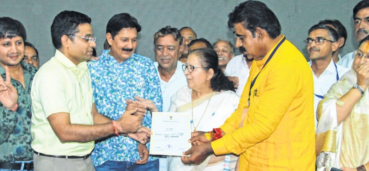 Indore: Here is how not-so-popular Shankar Lalwani becomes the chosen one