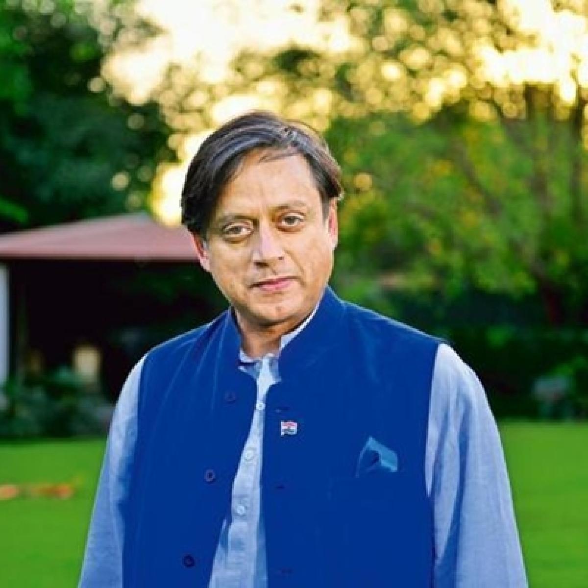 Delhi court allows Shashi Tharoor to travel abroad