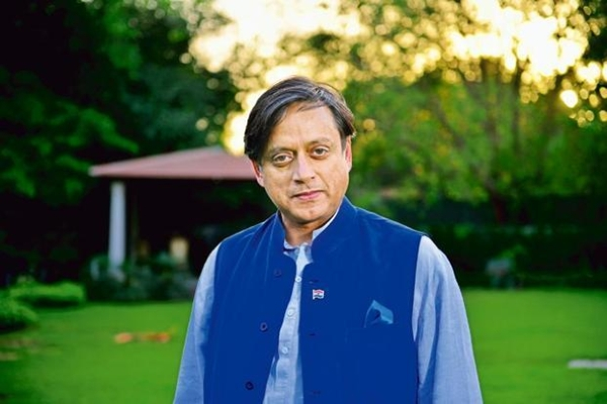 BJP mastered WhatsApp polls in India: Shashi Tharoor