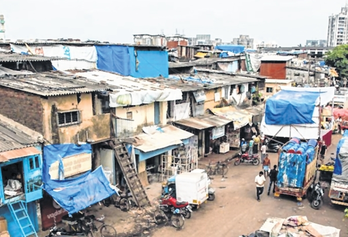 Dharavi Redevelopment Project: Exempt developer from premium charges on fungible FSI, says State