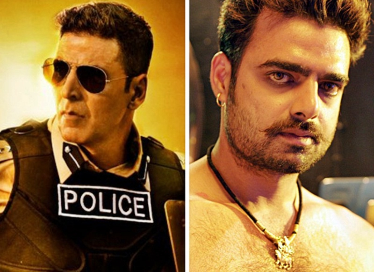 Abhimanyu Singh to play villain against Akshay Kumar in Sooryavanshi