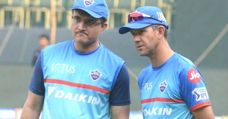 Ricky Ponting great candidate to become Indian national coach, feels Sourav Ganguly
