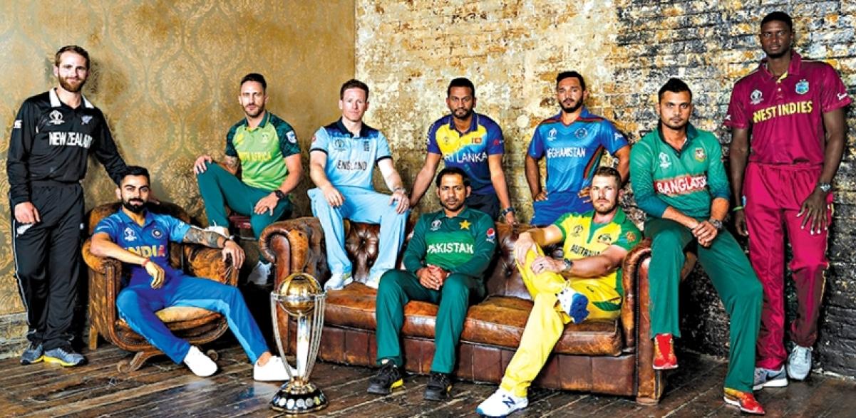 Virat Kohli's Game of Thrones pose has Twitter in splits