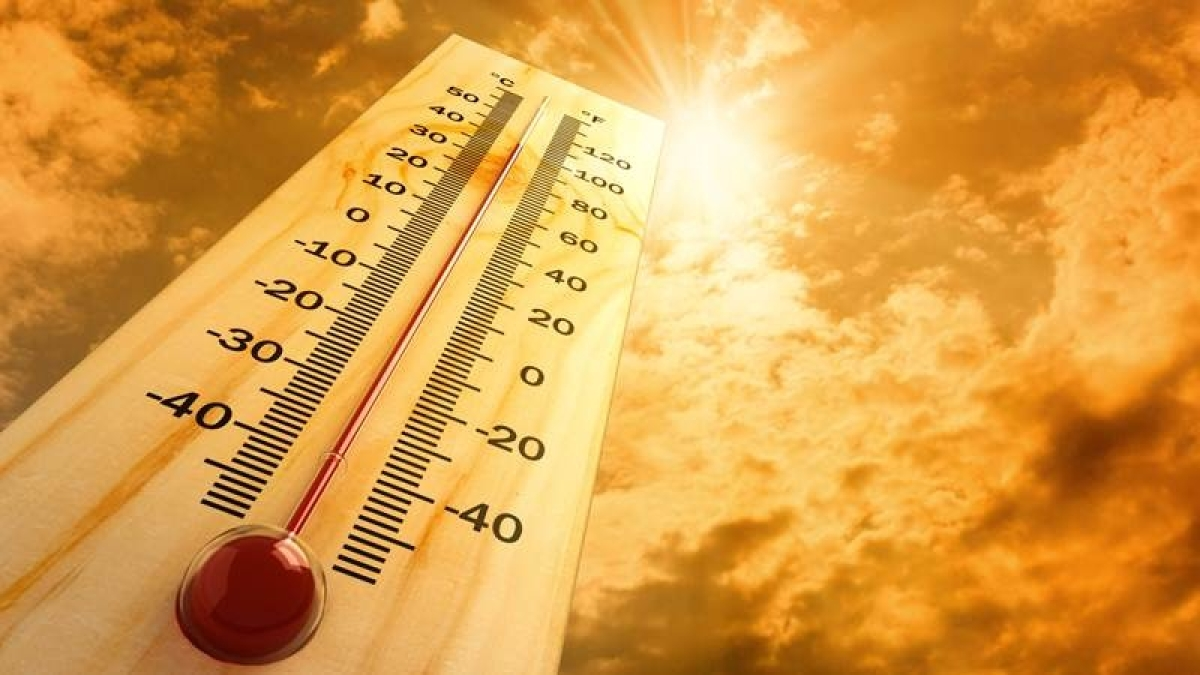 Hot summer ahead as IMD predicts above normal temperatures