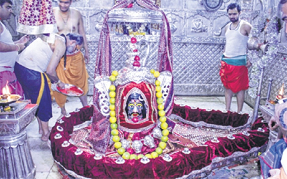 Ujjain: Food organisations run by Shri Mahakaleshwar temple management committee audited