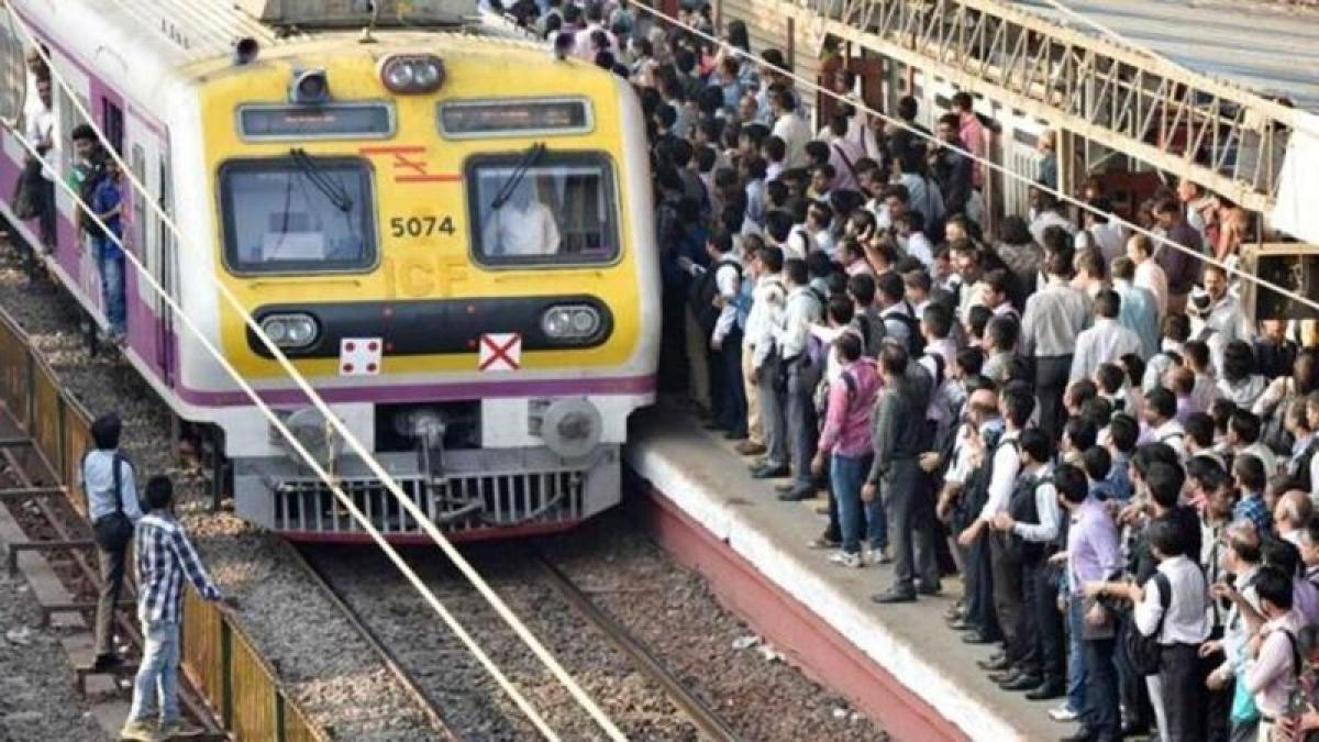 Mumbai: Mega block between Diva and Kalyan on May 3, 4