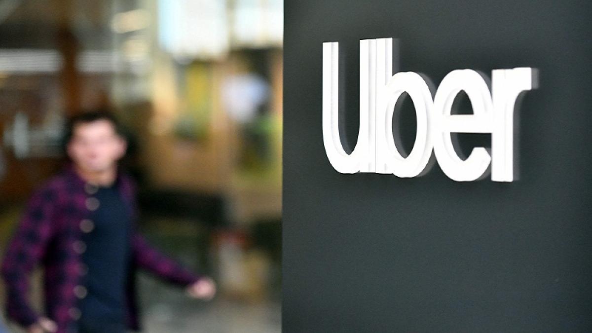 Hua to hua? Uber CEO compares Khashoggi murder to self-driving car accident!