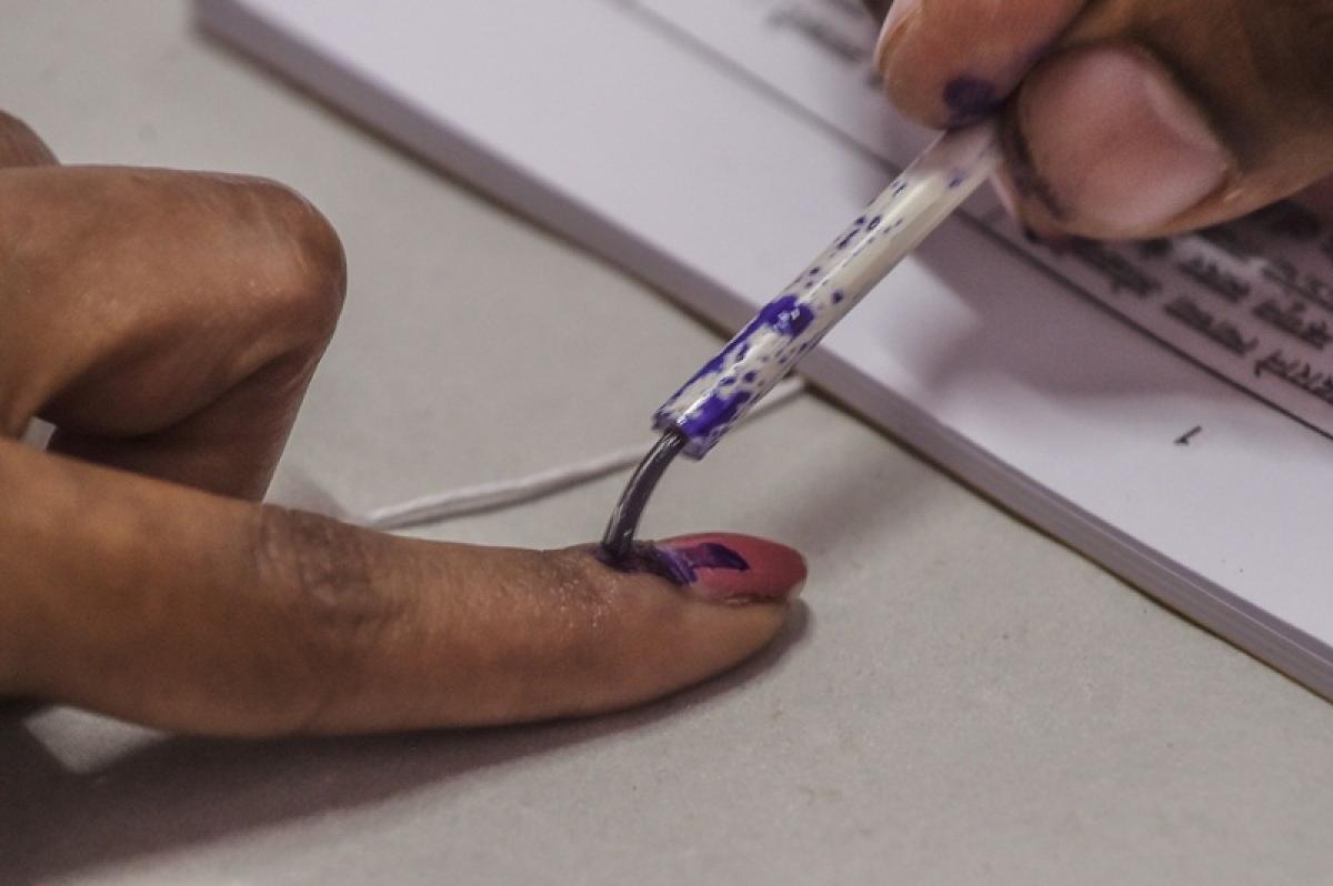 Bhopal: Malwa-Nimar region's 8 seats to go to polls tomorrow