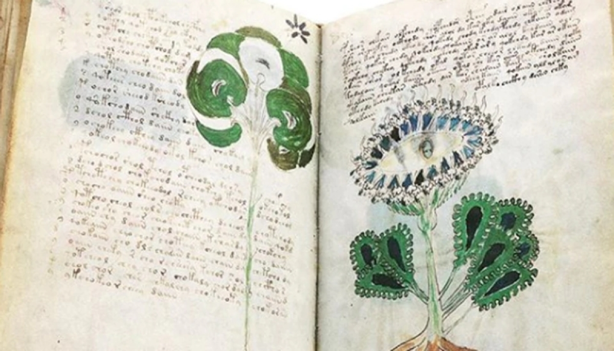 Century-old mystery of Voynich code solved