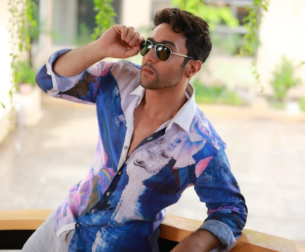Adhyayan Suman: I believe that impromptu plans are the best