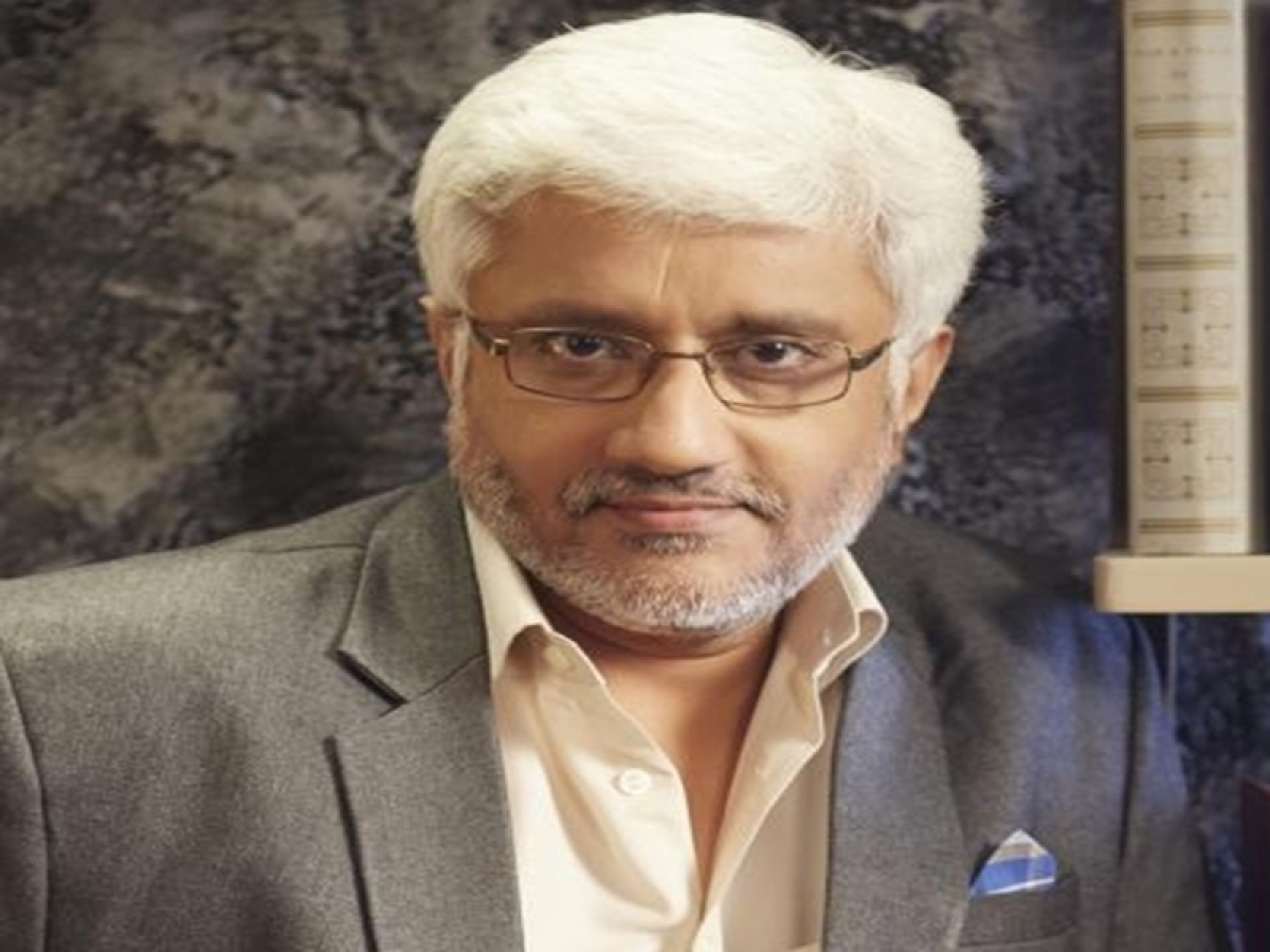 Vikram Bhatt Column: Everything that I once knew has been devoured by the digital world