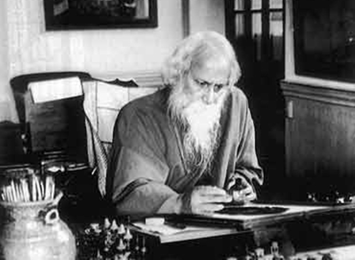 Rabindranath Tagore Jayanti 2020: Inspirational quotes, messages, thoughts by the prolific poet