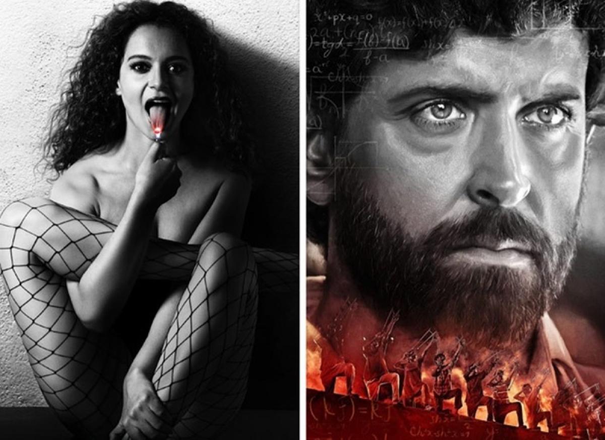 Mental Hai Kya Vs Super 30: Kangana Ranaut and Hrithik Roshan will clash at the box office on July 26