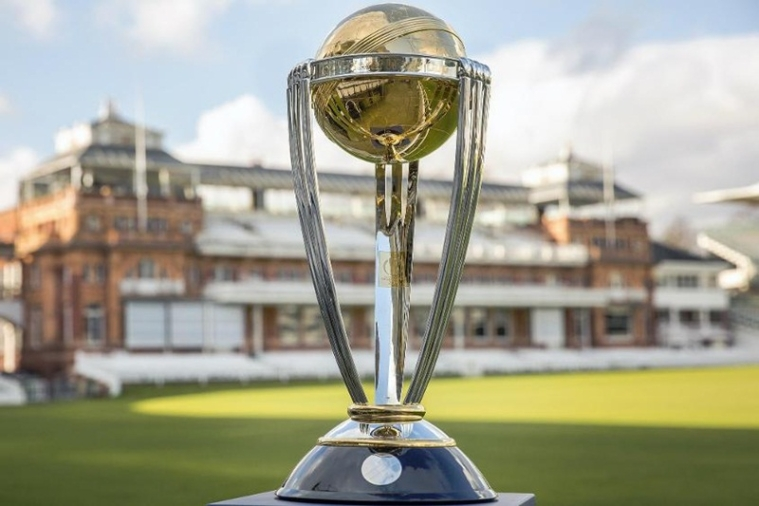 Icc World Cup 2019 How And Where To Book Tickets