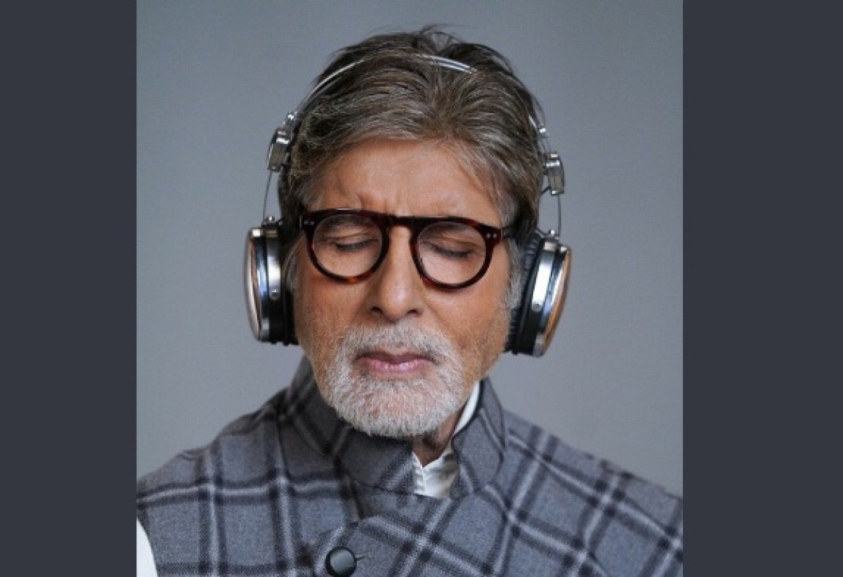 Amitabh Bachchan's tribute to mothers with new song 'Maa'
