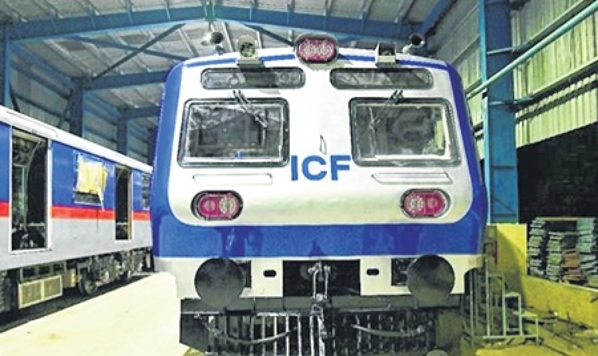Now, brace for new fare hike in AC locals from June 1