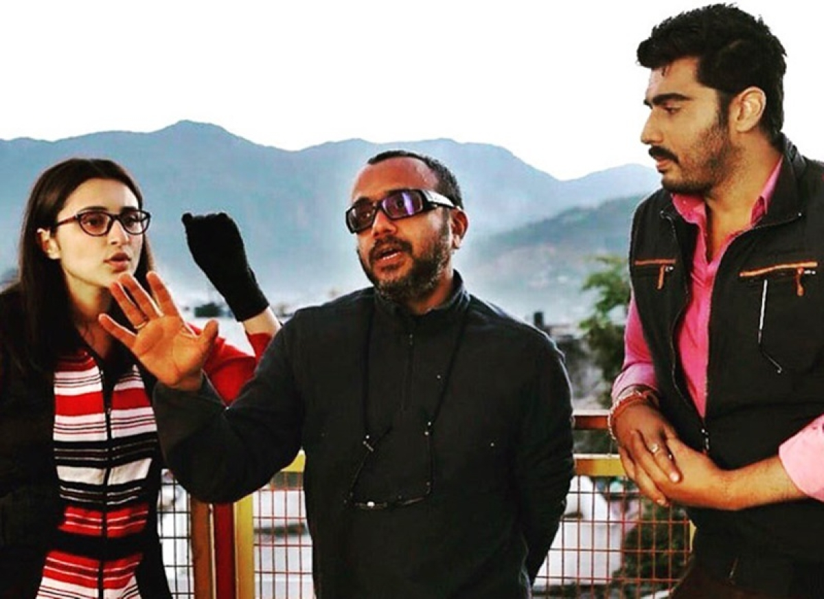 Arjun Kapoor reveals the real reason for 'Sandeep Aur Pinky Faraar' being delayed