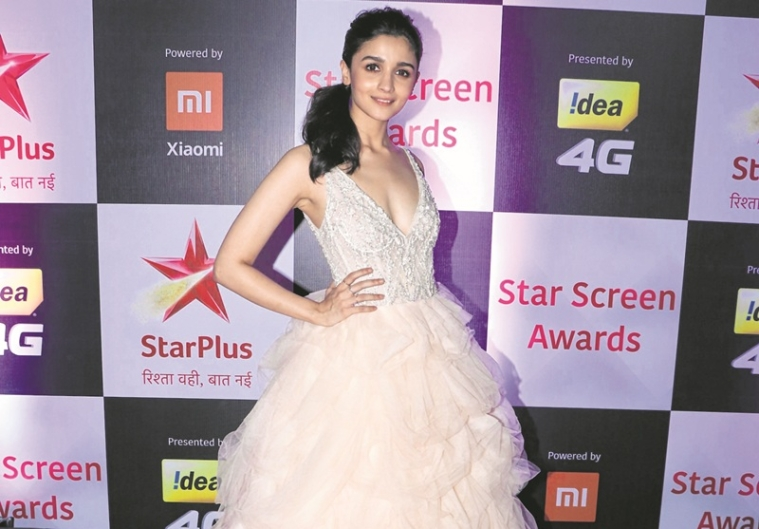 Alia Bhatt: I have a fetish for shoes