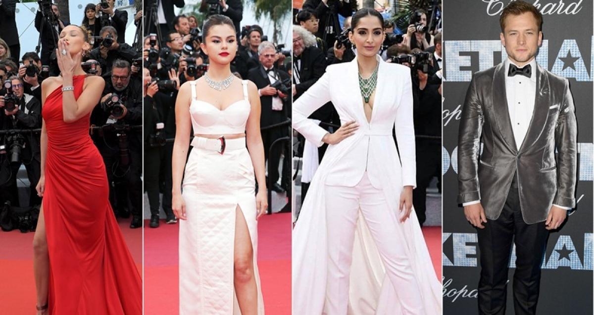 Priyanka Chopra to Brad Pitt: The Cannes 2019 report card