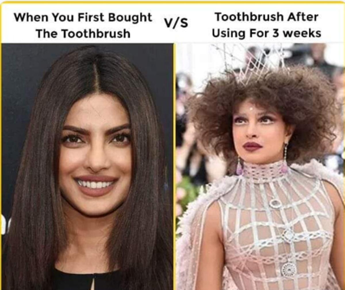 Priyanka Chopra gets trolled for extravagant MET Gala look