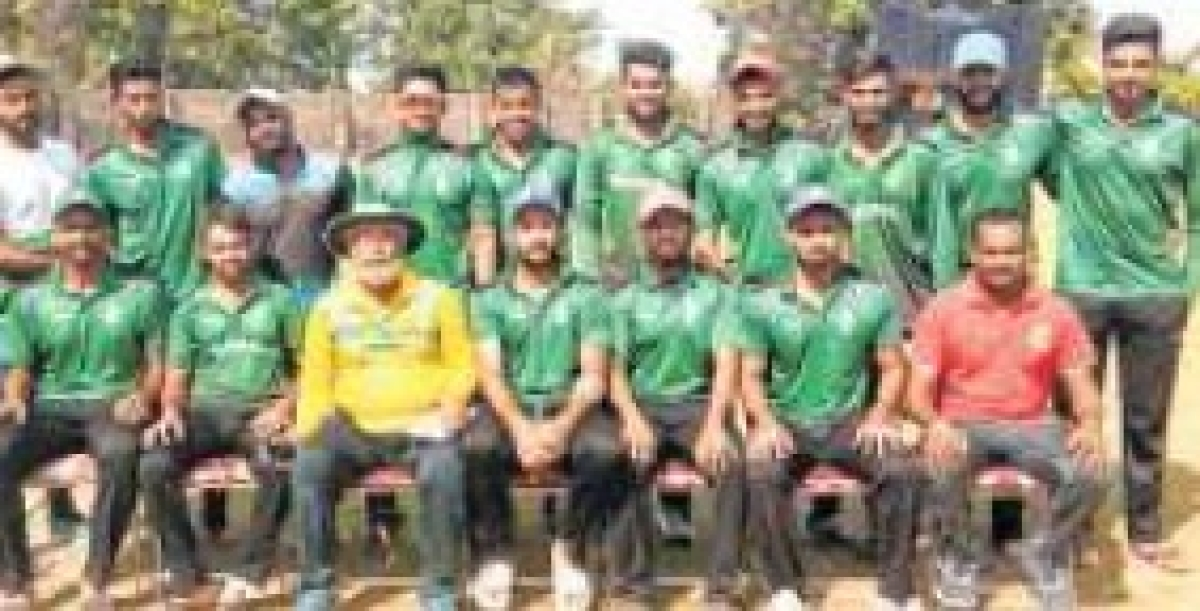 Bhopal: Bhopal beat Ujjain by 3 wickets