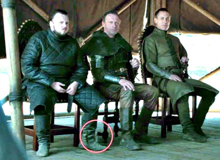 After Starbucks coffee cup, 'Game of Thrones' fans spot water bottle in finale episode