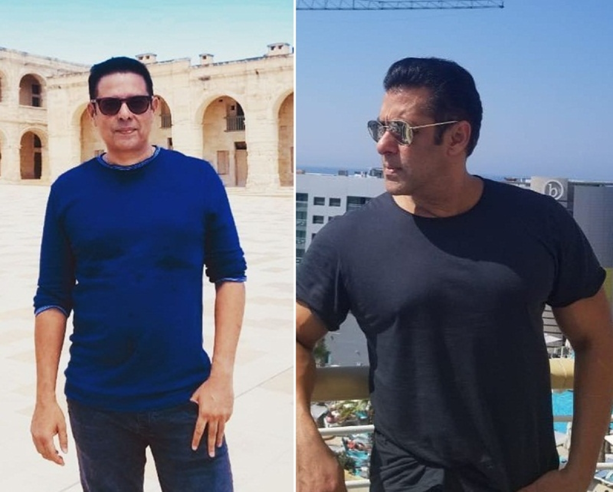 Important to keep Salman Khan's persona in mind while working with him: Atul Agnihotri