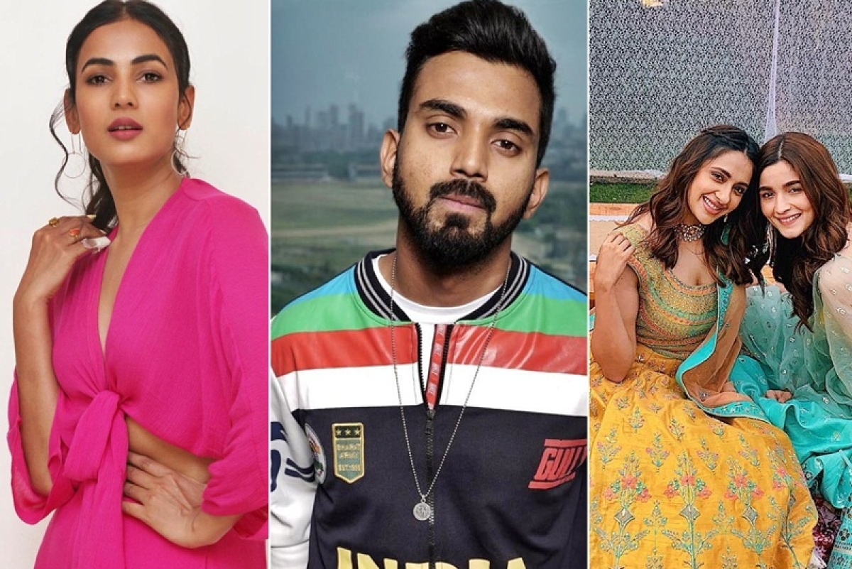 Who is cricketer KL Rahul dating? Bollywood actress Sonal Chauhan answers