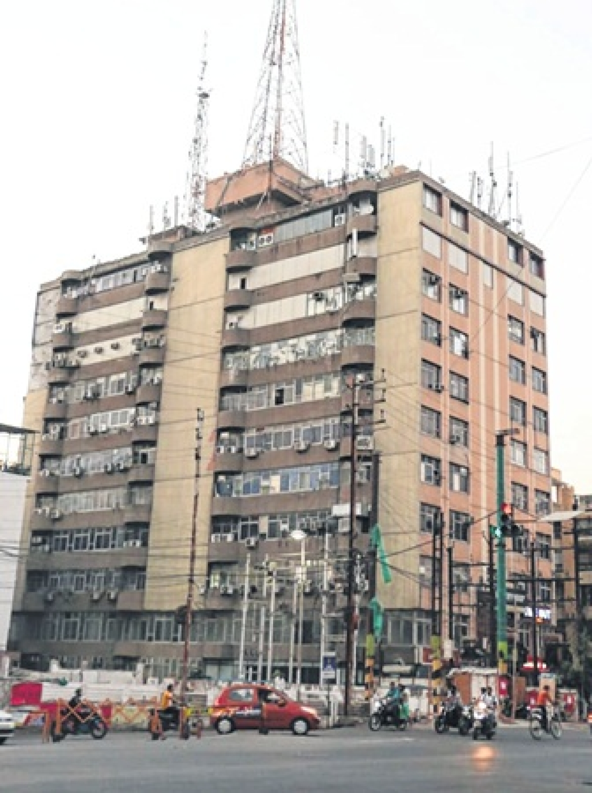 Indore: IMC to inspect all high rise buildings in 15 days