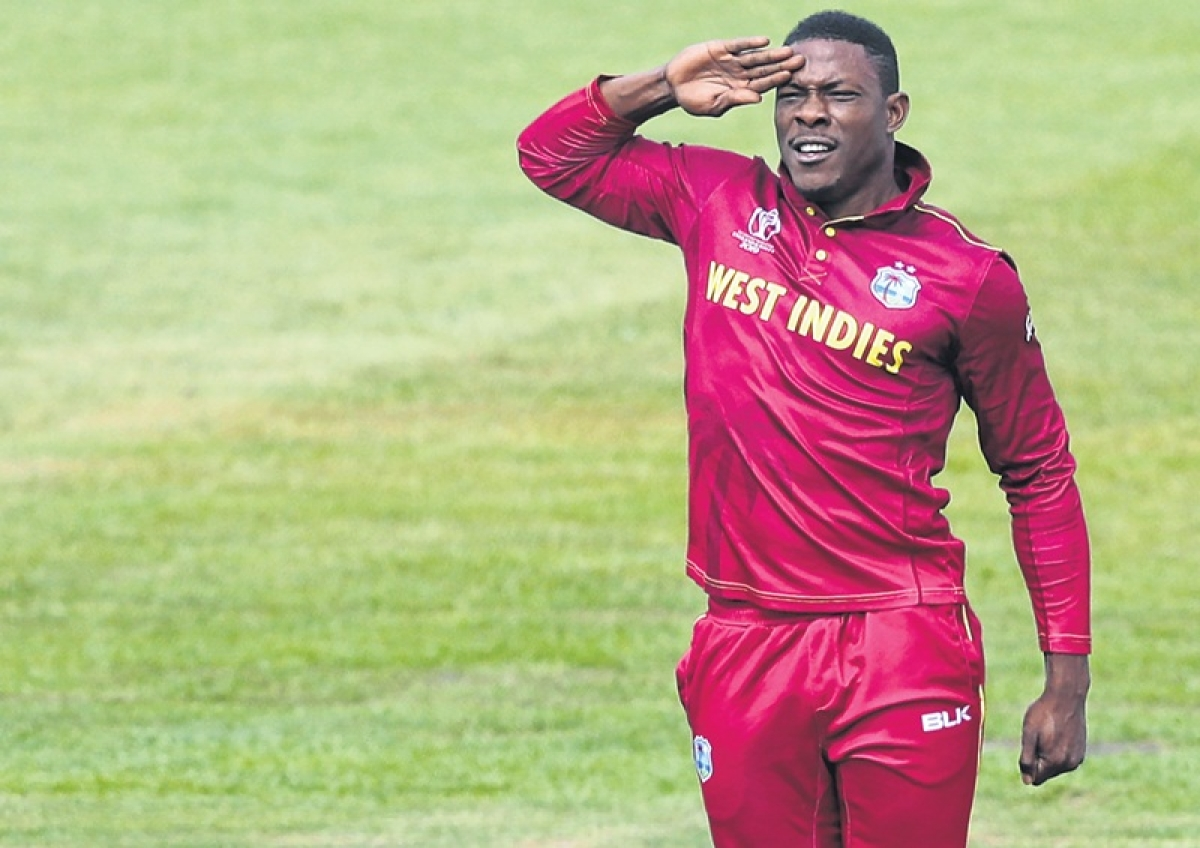 A squad boasting names like Chirs Gayle and Andre Russell is always a formidable unit, says Darren Ganga